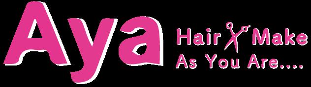 《公式》Aya|大分市の美容理容と福祉介護のコラボサロン